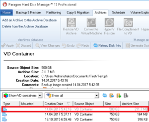 How To Rebuild Missing Archive Index File › Knowledge Base