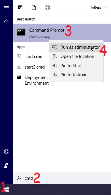 How To Use Chkdsk › Knowledge Base