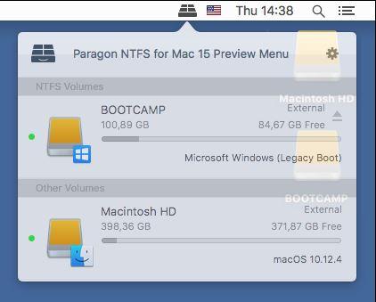FAQ NTFS For Mac 15 › Knowledge Base