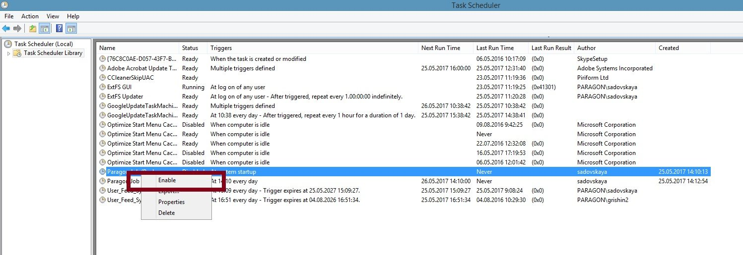 Scheduled Backup Troubleshooting For HDM 15/ Backup And